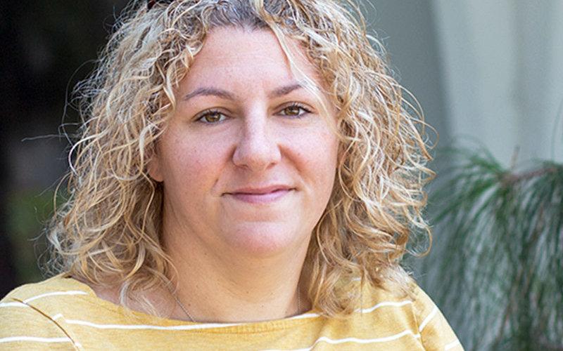 Alissa Ackerman