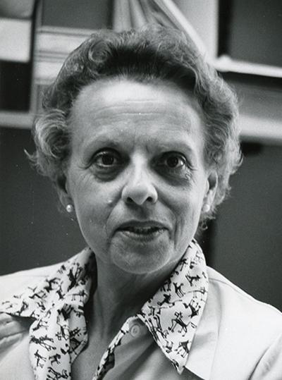 Image of Anne T. Feraru