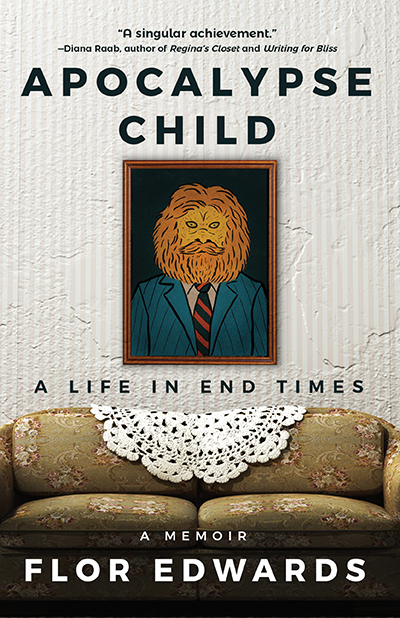 Apocalypse Child: A Life in End Times book cover