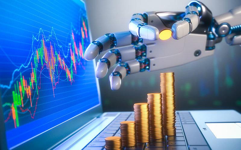 Robot Investor