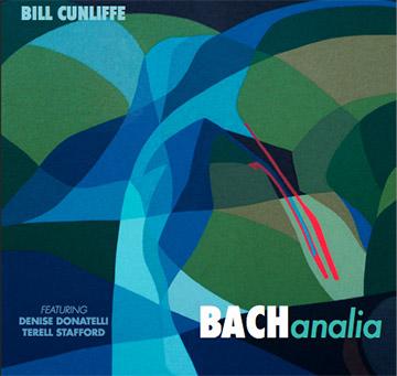 BACHanalia album cover