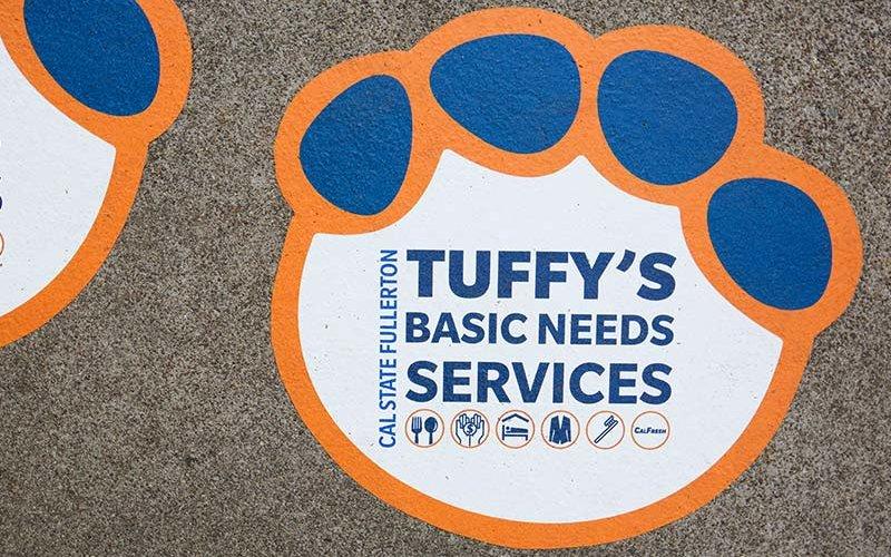 Tuffy's Basic Needs Services