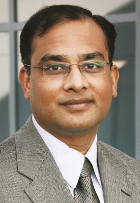 Ajay Bhootra