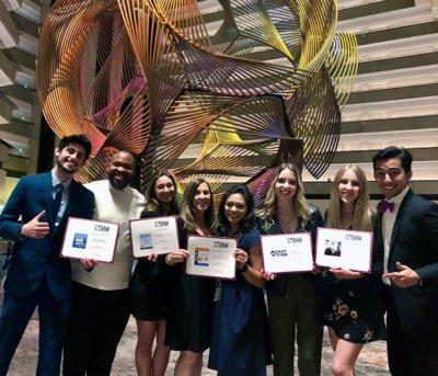 CMBAM 2020 Awards Banquet