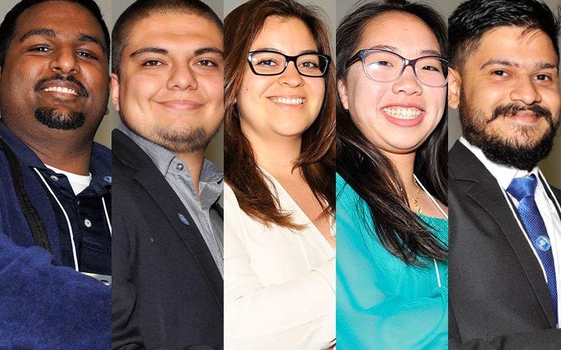 CSU Research Winners