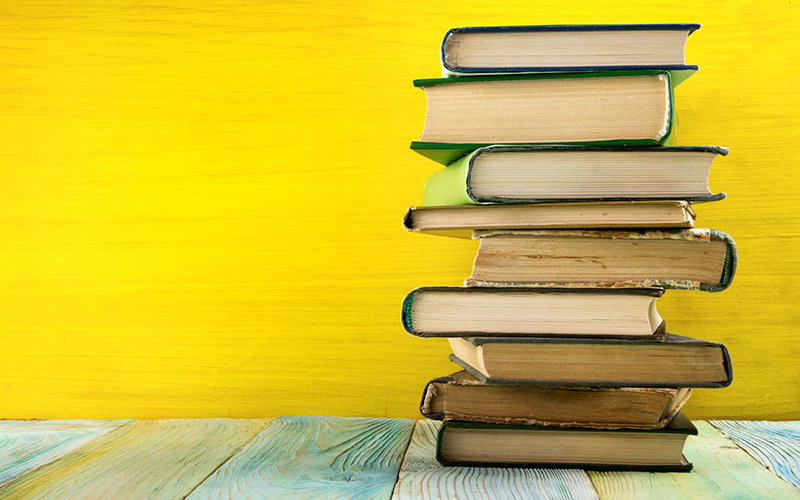 CSUF Book Club
