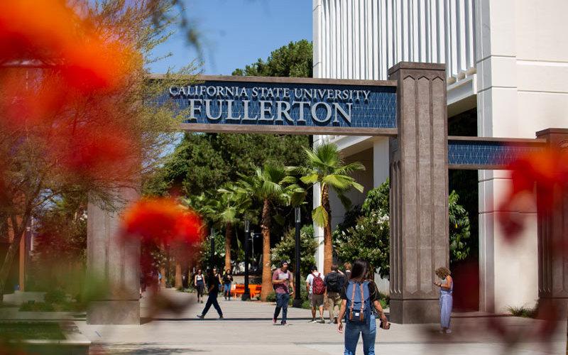 CSUF Gateway