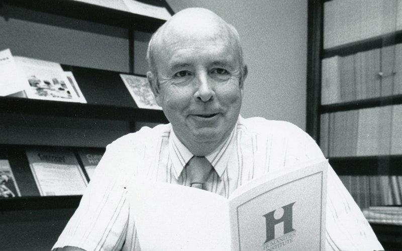 Charles Frazee