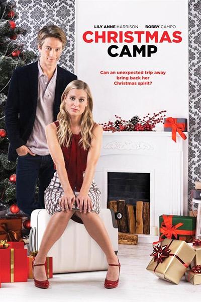 Christmas Camp Movie Poster
