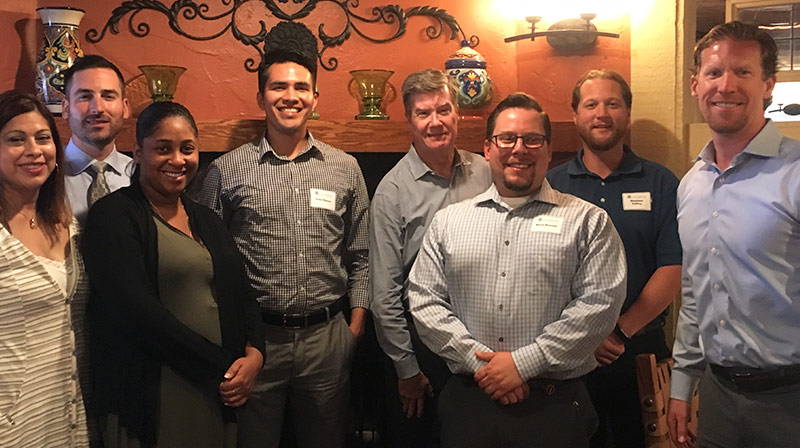 City Manager Fellows