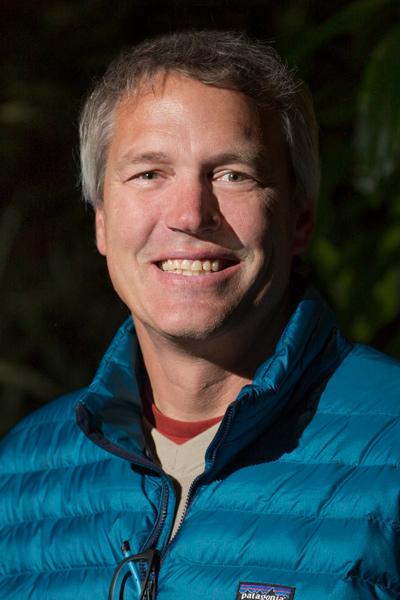 Darren R. Sandquist