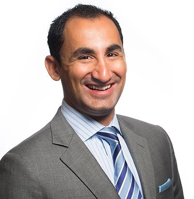 David Nanigian