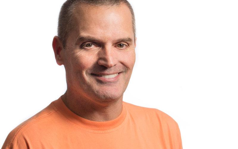 Mike Dietz