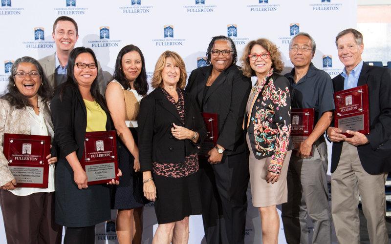 Education Diversity Award