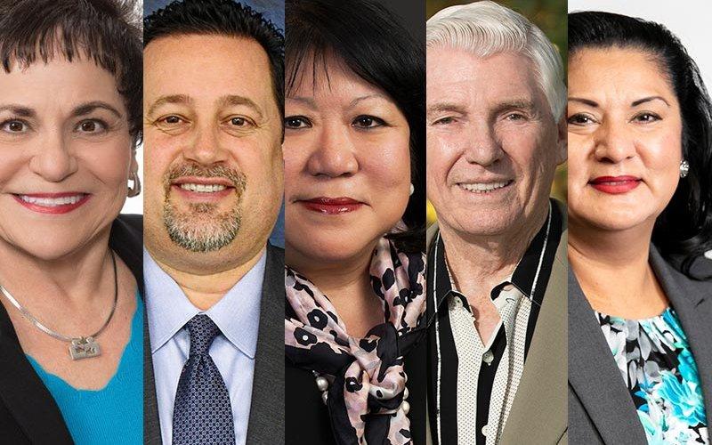 Honor an Educator 2020 Awardees
