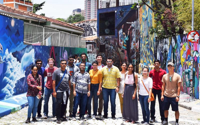 Brazil Study Abroad