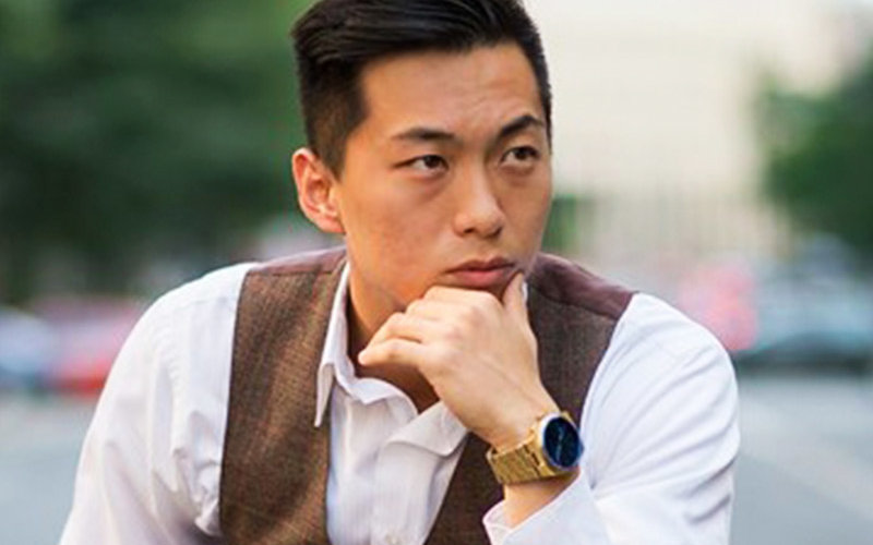 Eric Niu