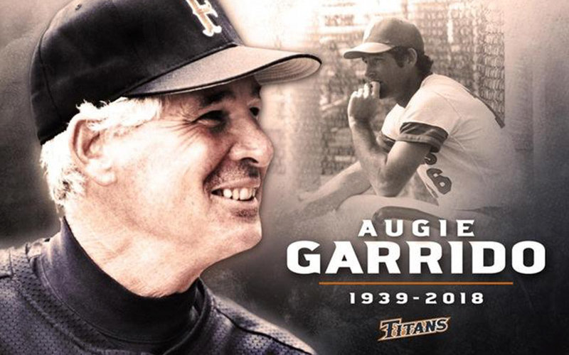 Augie Garrido