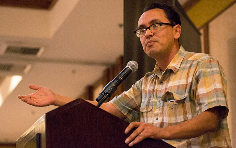 Gustavo Arrellano