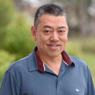 Ken Hagihara