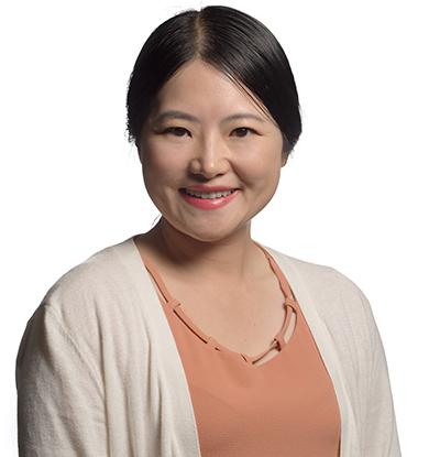 Wenlin Han, computer science
