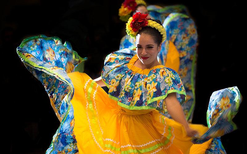 Hispanic Celebration