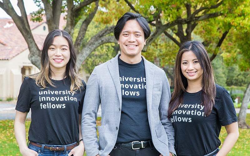 University Innovation Fellows