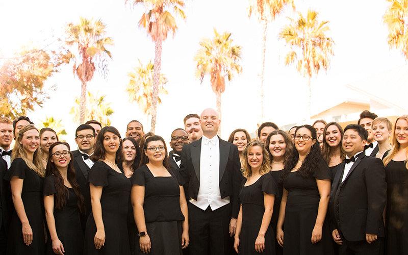 Istad Choir