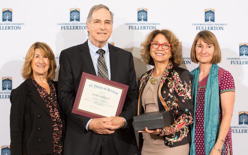 James Santucci Award