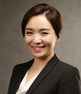 Jungmin Jamie Seo