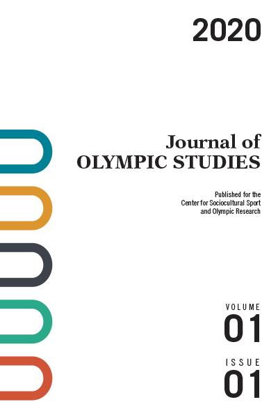 Olympic Studies Journal