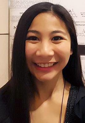 Julianne Truong