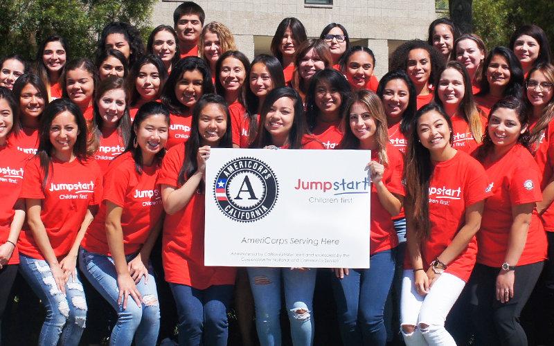 Jumpstart Program