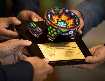 Juntos Award