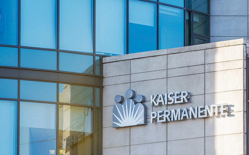 Kaiser Permanente Building