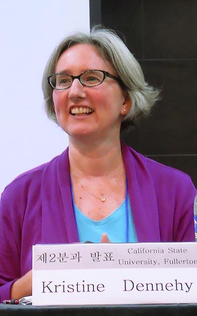 Kristine Dennehy