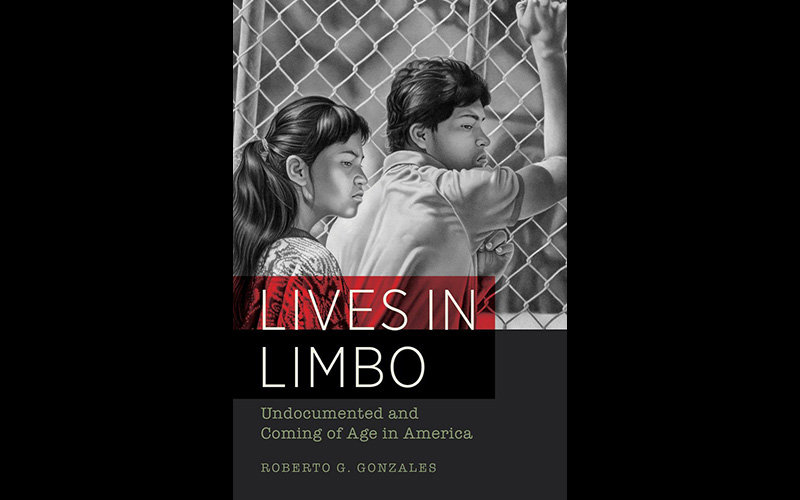 Book cover for Lives in Limbo