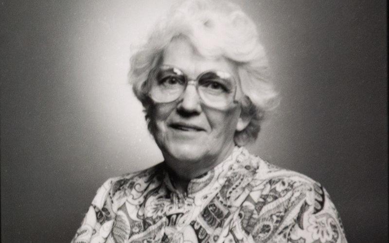 Margaret Woyski