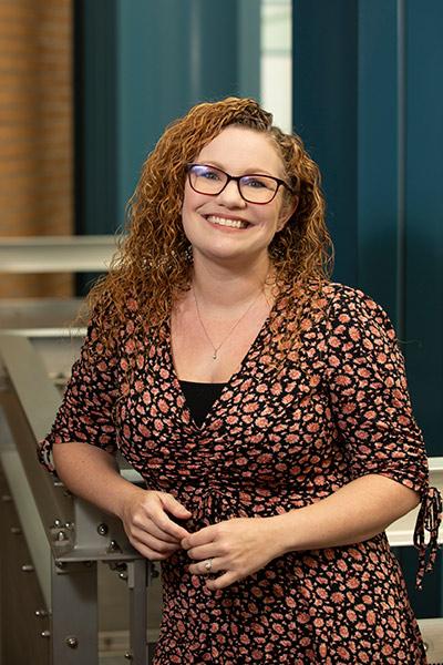 Megan Graewingholt