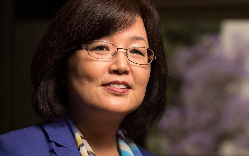 Mikyong Kim-Goh