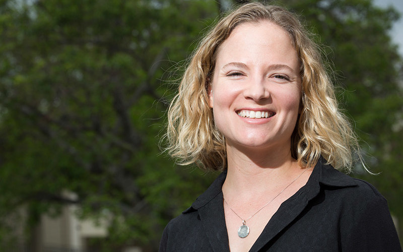 Rachel Fenning