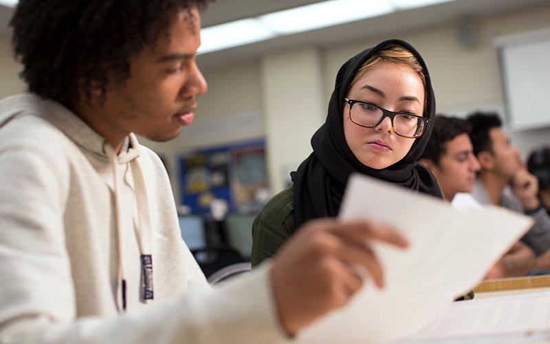 Student Assessment Scholars