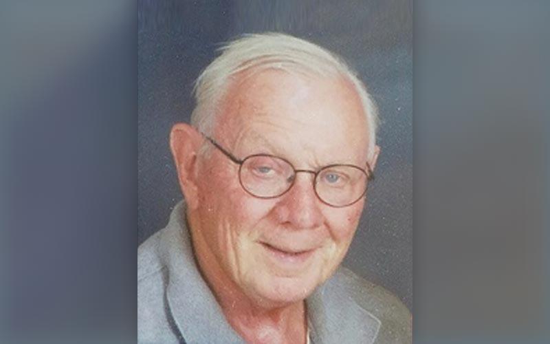 Robert R. Hodges, professor emeritus of English