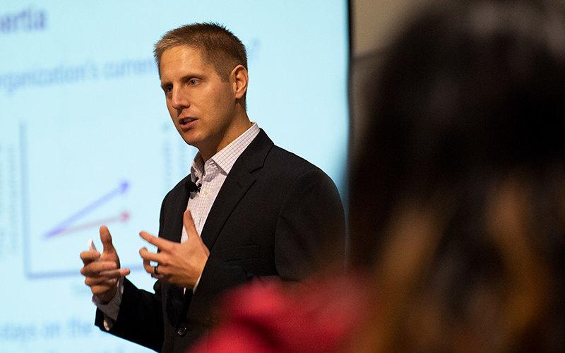 Ryan Gottfredson Presentation