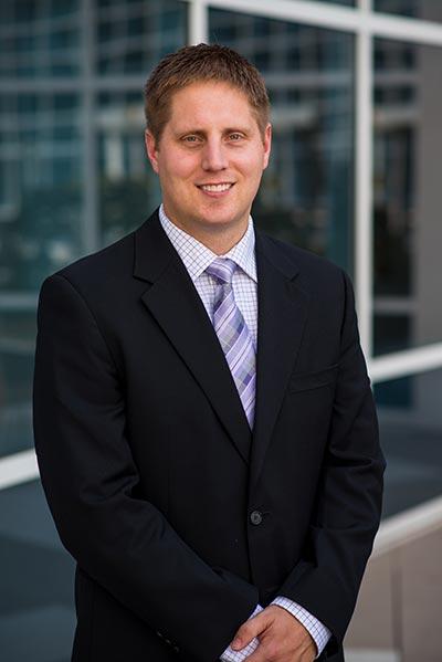 Ryan Gottfredson
