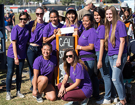 Society of Women Engineers 2nd Place Winners