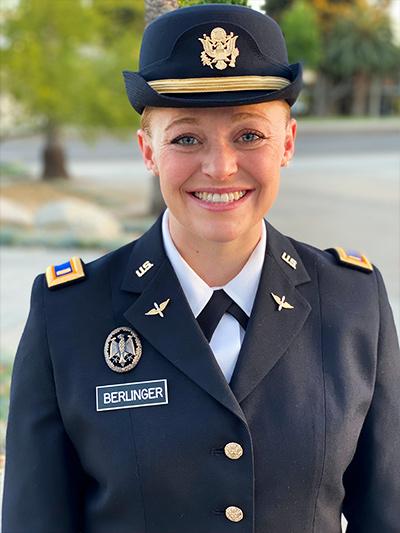 Sara Berlinger