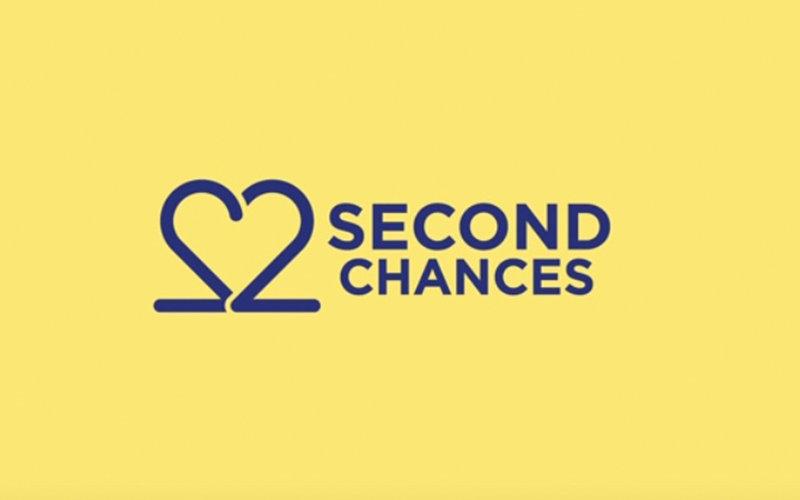 Second Chances Organ Donation Logo