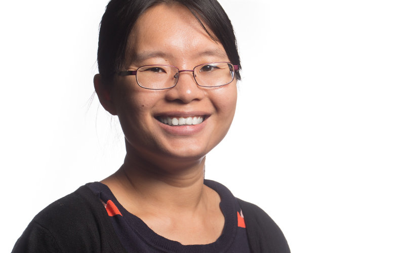Siheng Su