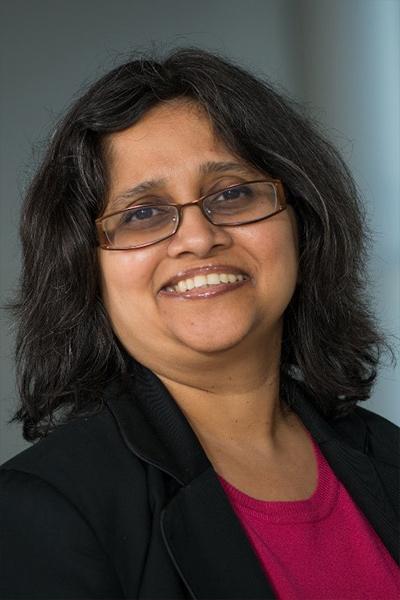 Professor Sinjini Mitra